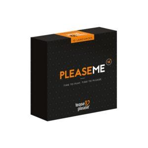 Please Me - Jeu Érotique pour Couple