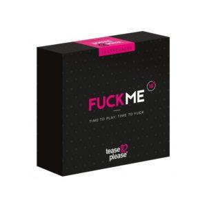 Fuck Me - Jeu Érotique pour Couple