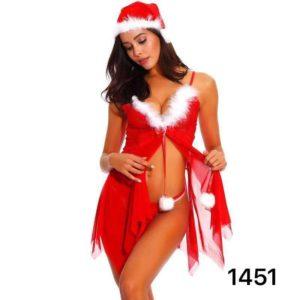 Sexy Mère Noël