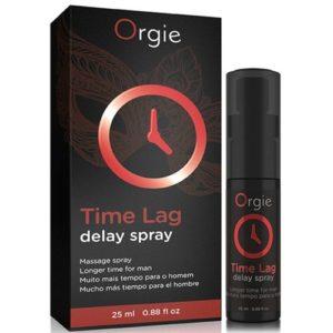 Orgie Time Lag Spray Retardant 25ml