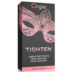 Orgie Tighten Cream Vaginal Tight - Gel raffermissant 15 ml