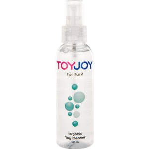 Spray Nettoyant ToyJoy Toy Cleaner 150 ml