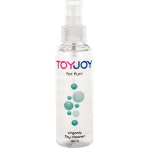 Spray Nettoyant ToyJoy Toy Cleaner 150 ml